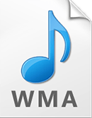 WMA format